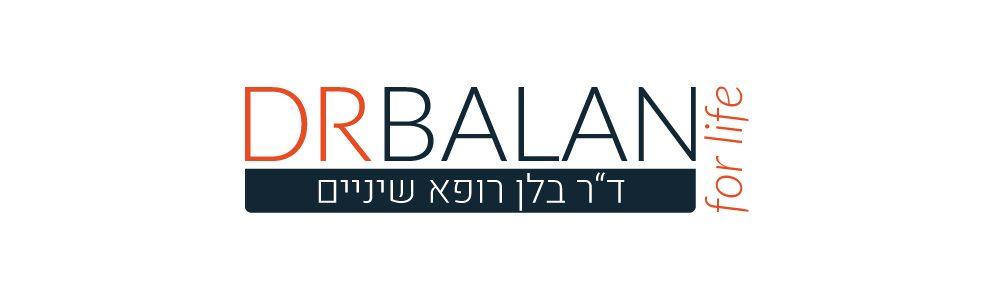 לוגו דר בלן אהוי קריאייטיב עיצוב מיתוג