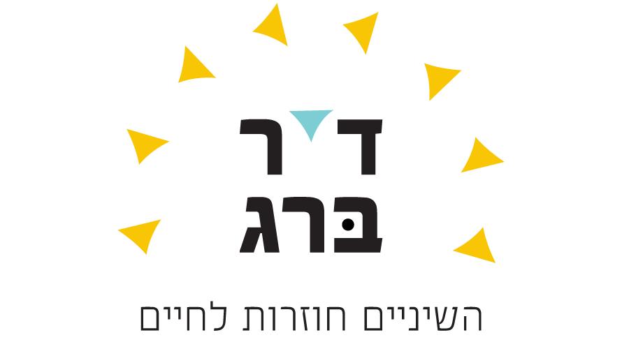 עיצוב לוגו מיתוג מרפאות אהוי קריאייטיב