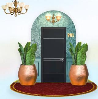קמפיין פרסום דלתות פנים לנדאו משרד פרסום ahoy creative advertising agency landau doors isrealאהוי קריאייטיב קמפיין דיגיטל